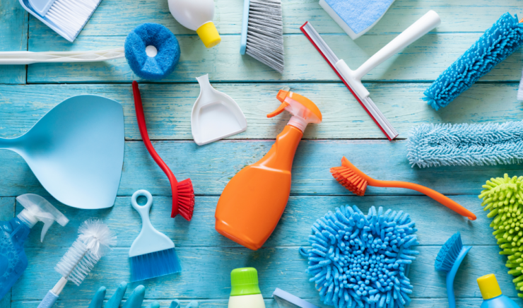 QUALITY CLEANING TOOLS